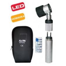 Дерматоскоп KaWe EUROLIGHT® D30 LED 3,5 В купить