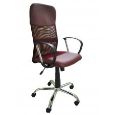 """Кресло """"Боб  хром"""""""