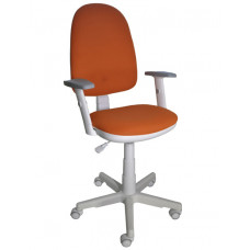 "Кресло ""Престиж белый ТР2"""