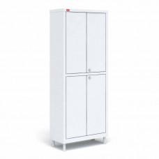 Шкаф металлический медицинский М2 175.80.40 М купить в Твери