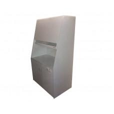 Шкаф вытяжной без мойки ШВ 1-02