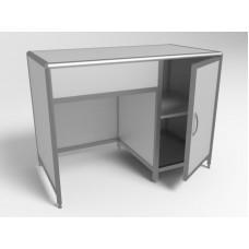 Стол лабораторный СЛ 1-04 купить в Твери.