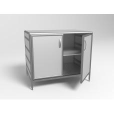 Стол-тумба лабораторный СТЛ 2-01
