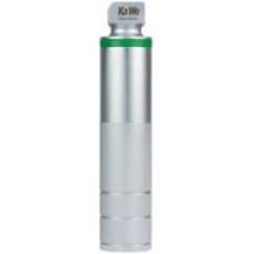 Ларингоскоп. Рукояти 3.5 В  цельнометаллические с ксеноновым источником света купить в Твери.
